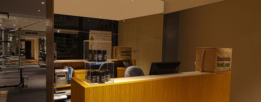 Knightsbridge Personal Training Studio