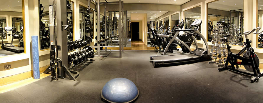 Fitness Studio London