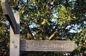 Downslink signpost