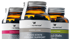 Wild Nutrition Group Product Image