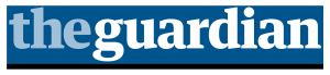 The_Guardian website Logo