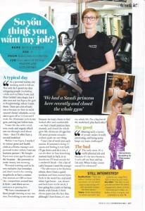 Eqvvs featured in Cosmopolitan