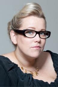 Kate Halfpenny