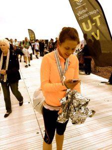 Lauren Run 2